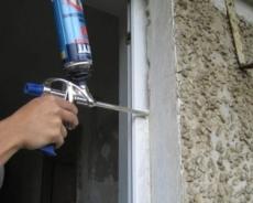Технология монтажа пластиковых окон