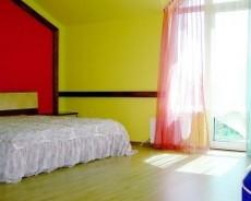 Цветовое решение домашнего интерьера
