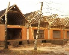 Система вентиляции крыши